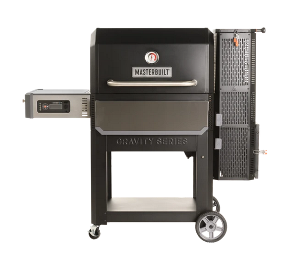 Masterbuilt Gravity Series 1050 Digital Charcoal Grill & Smoker