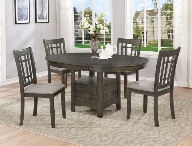 Heartwell Dining Set