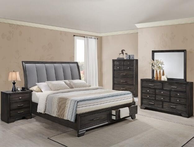 Jame Bedroom Set