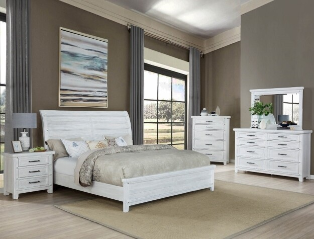 Mirabelle Bedroom Set