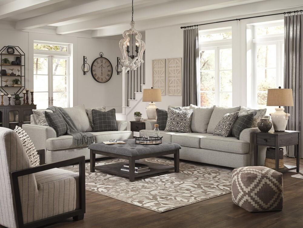Paris Living Room Set