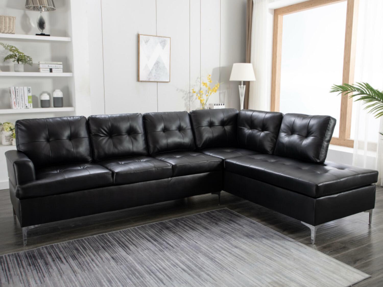 Modern Living Room Package