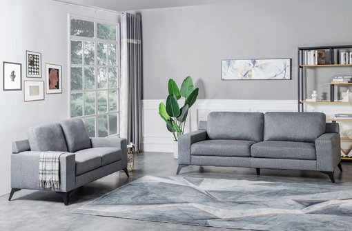 James Sofa & Loveseat