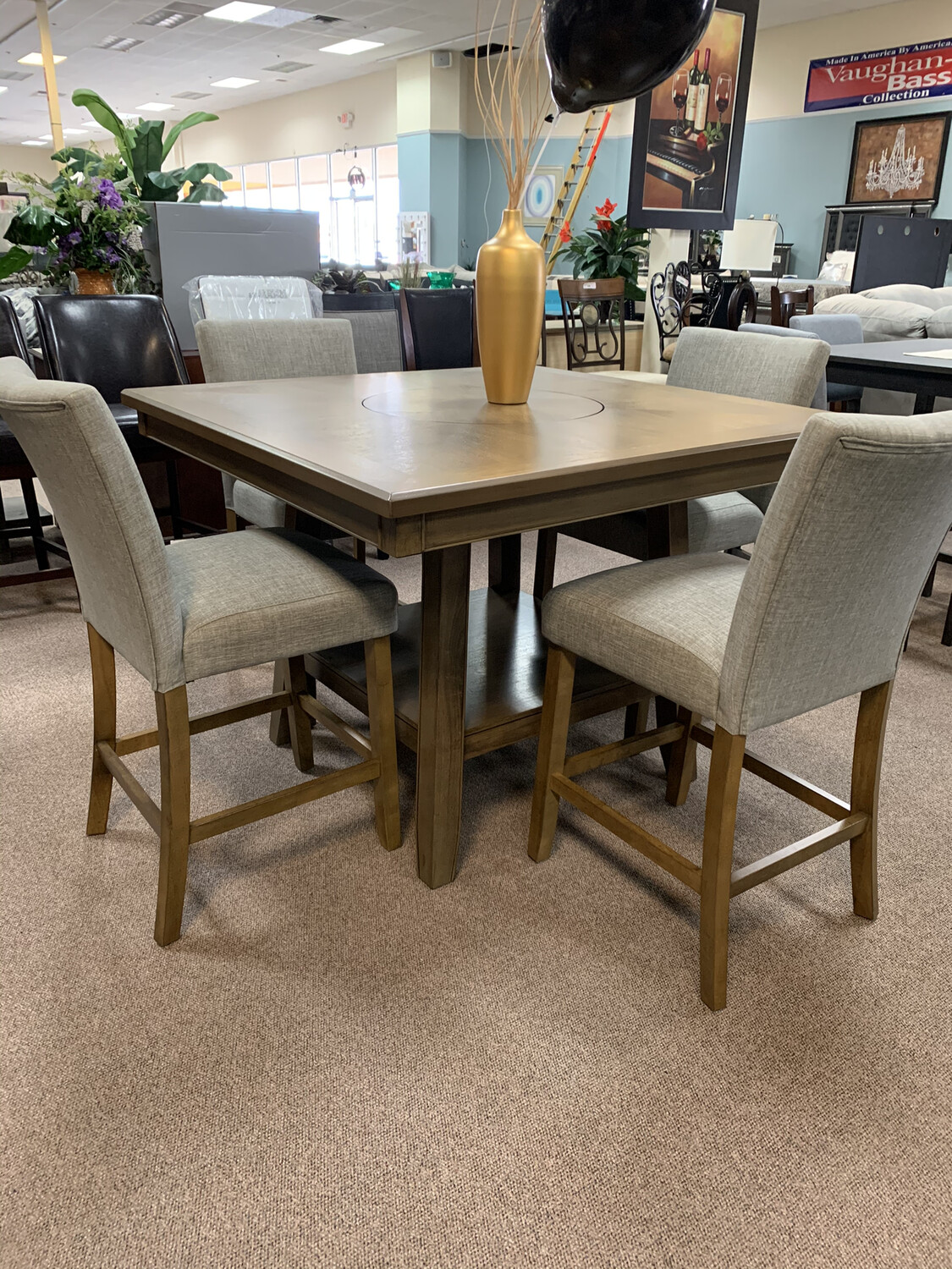 Samantha Dining Set