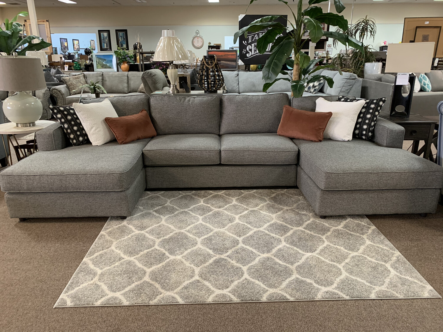 Chasen Sectional