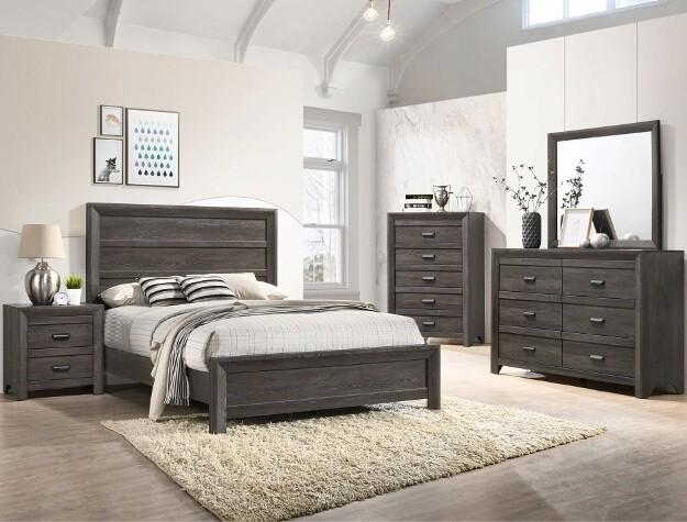Aladin Queen Bedroom Set