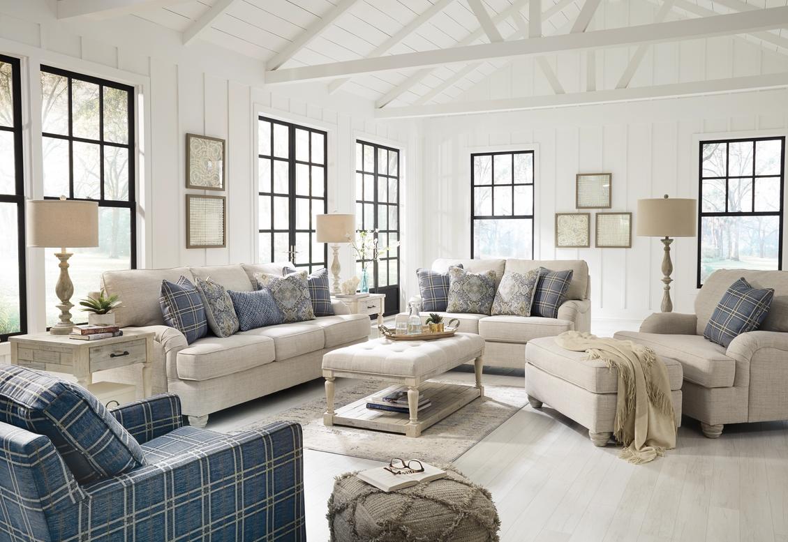 Trent Living Room Set