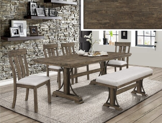 Quincy Dining Set