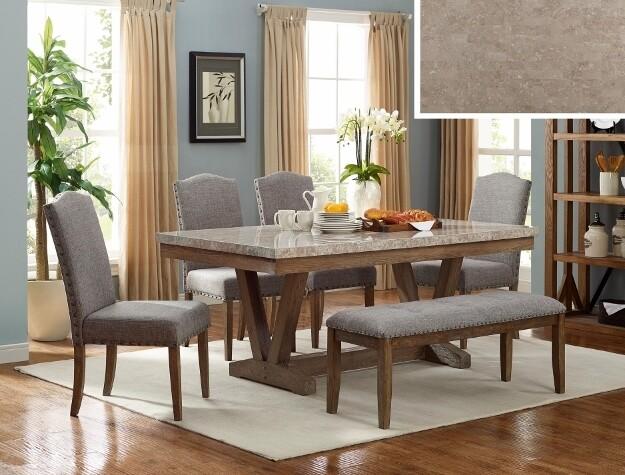 Vesper Dining Set