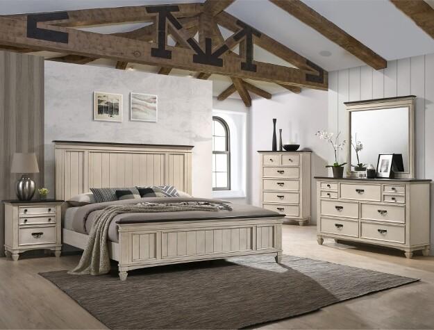 Maribelle Bedroom Set
