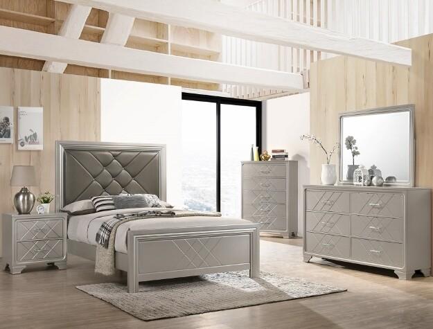 Phoebe Queen Bedroom Set