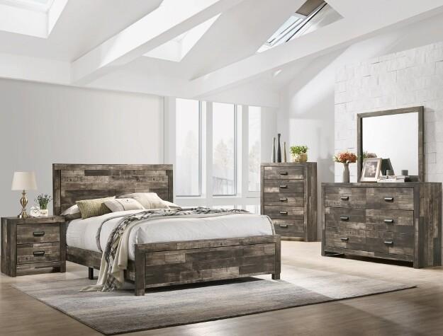 Tallulah Bedroom Set