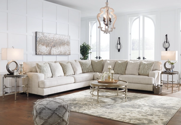Rawcliffe Sectional