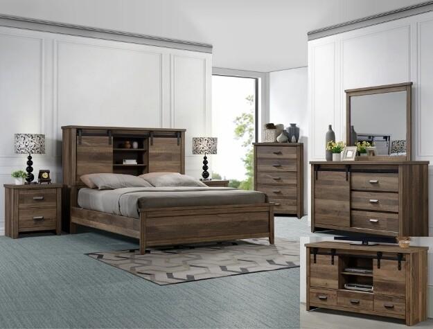 Calhoun Bedroom Set