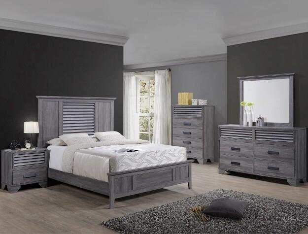 Barter Queen Bedroom Set