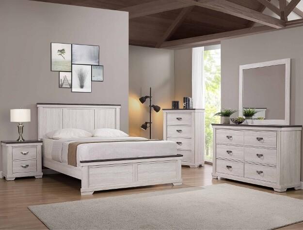 Leighton Queen Bedroom Set