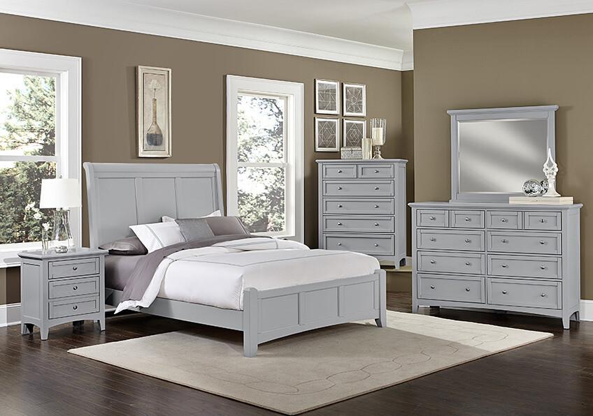 Bonanza Queen bedroom set