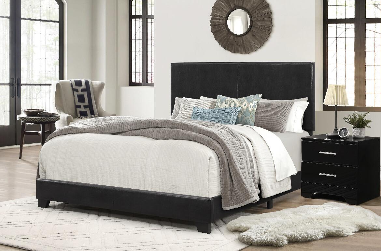 Erin Bedroom Set