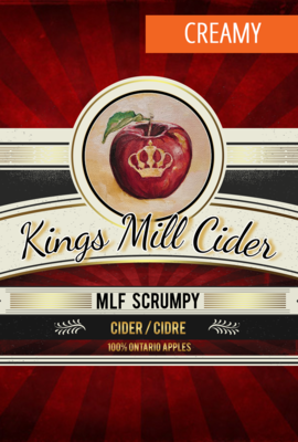 MLF SCRUMPY Still 750mL