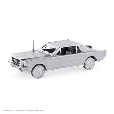 Ford 1965 Mustang Coupe
