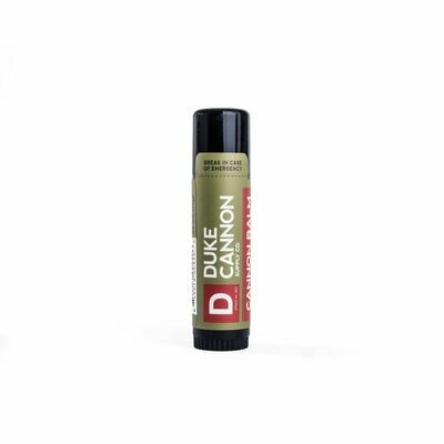 Cannon Balm - Repair and Defend