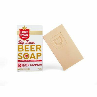Big Ass Beer Soap - Big Texas