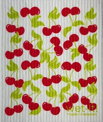 Cherries Wet-it