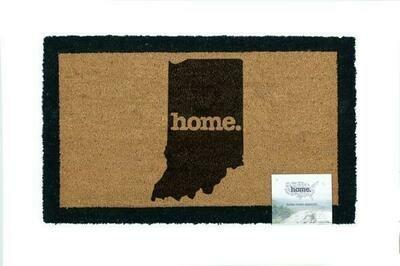 Indiana Home Floormat