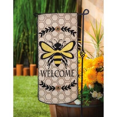 Bee Welcome Door Decor