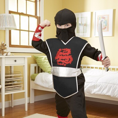 Ninja Role Play Set