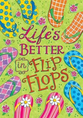 Flip Flop Fun Flag