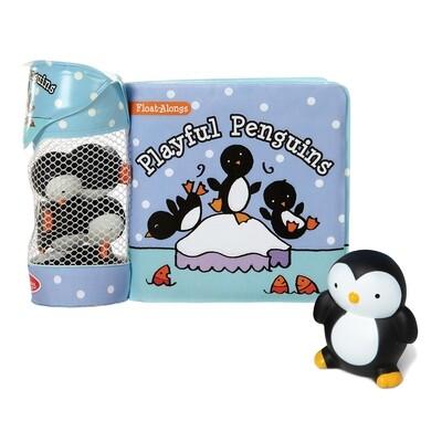 Float Alongs: Playfun Penguins