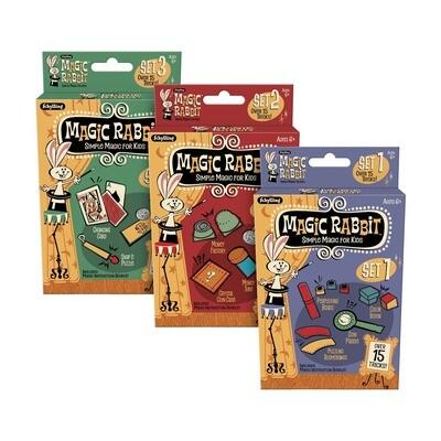 Assorted Magic Tricks