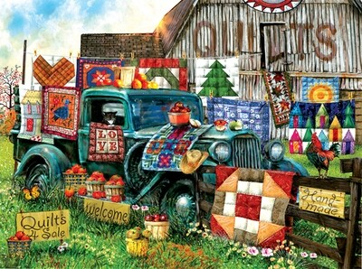 Quilts for Sale - 1000