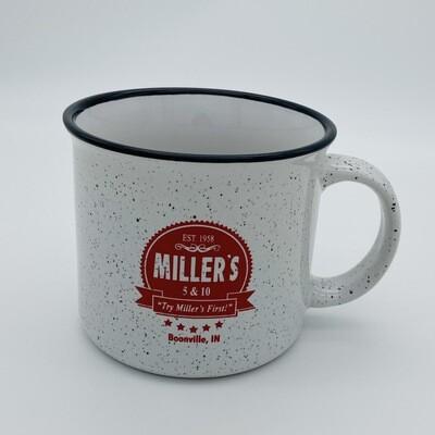 Miller's 5&10 Mug