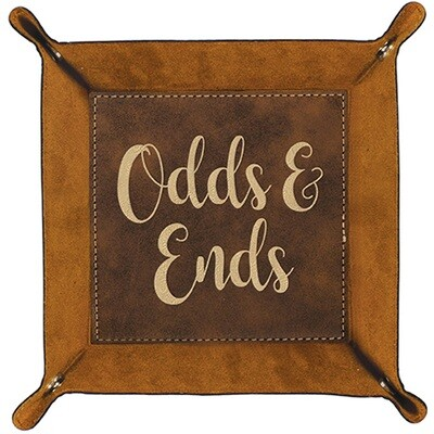Catchall Tray - Odds & Ends