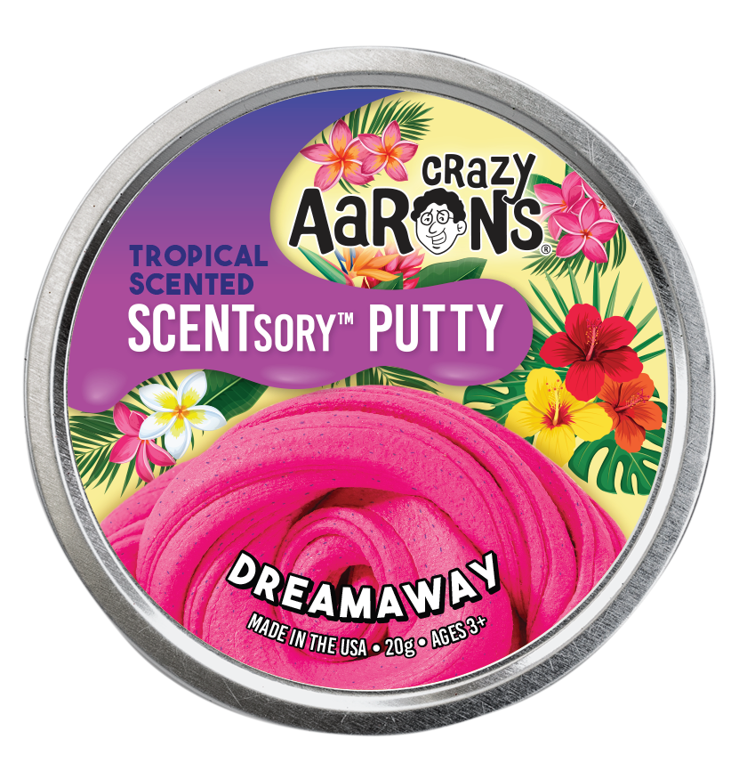 SCENTSory Dreamaway