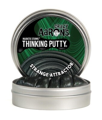 Strange Attractor Magnetic 4