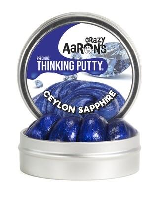 Ceylon Sapphire Precious Gems