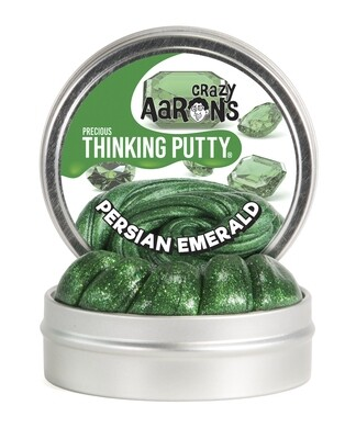 Persian Emerald Precious Gems