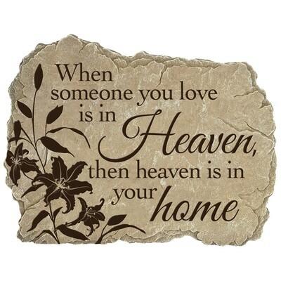 Garden Stone - Heaven Home