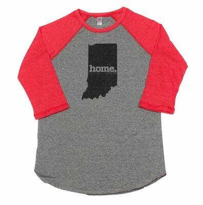Indiana Home Raglan