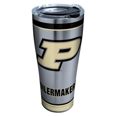 STAINLESS STEEL PURDUE UNIVERSITY TRADITIONAL 30 OZ.