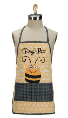 BUSY BEE CHILD APRON