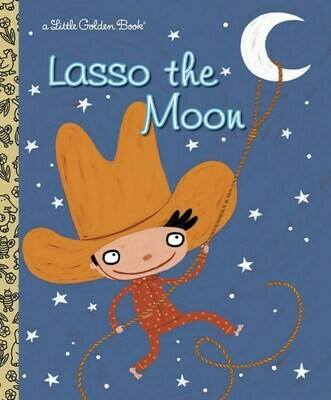 Lasso the Moon LGB