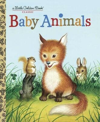 Baby Animals LGB