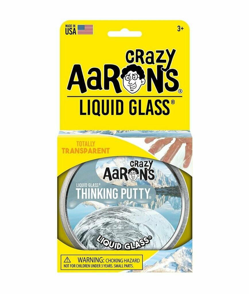 Liquid Glass 4