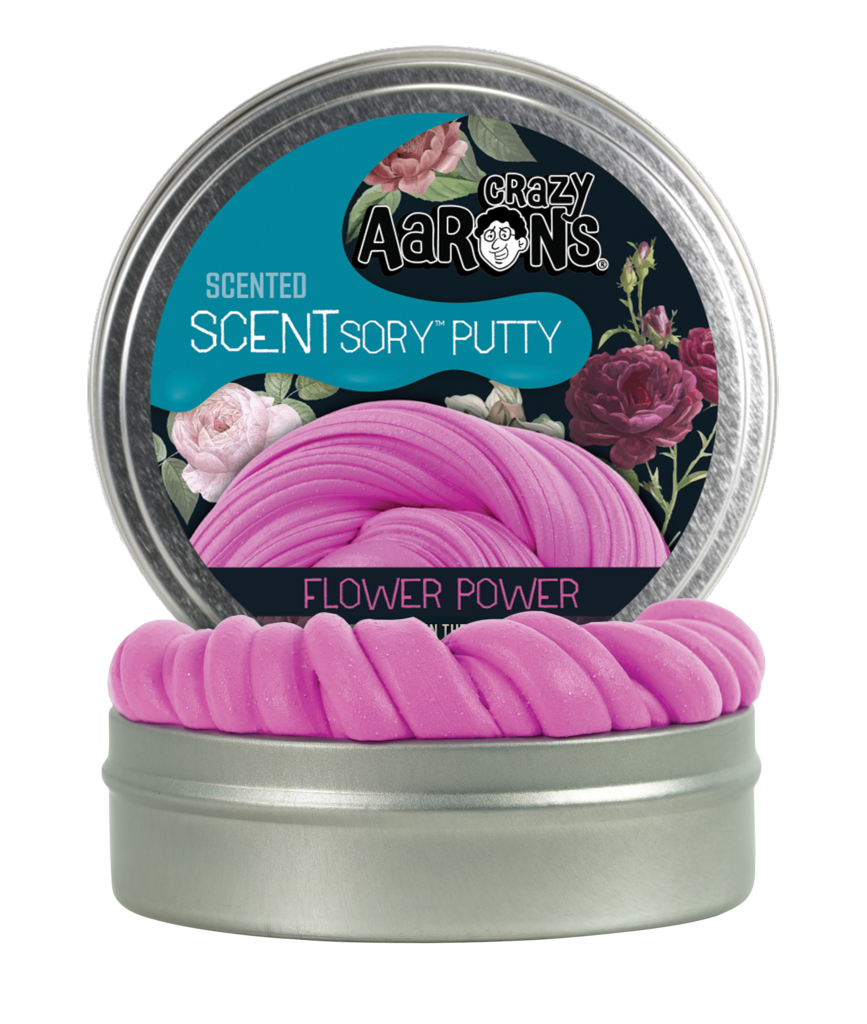 SCENTSory Flower Power