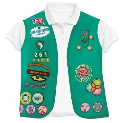 Junior Vest