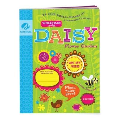 Daisy Handbook: Welcome
